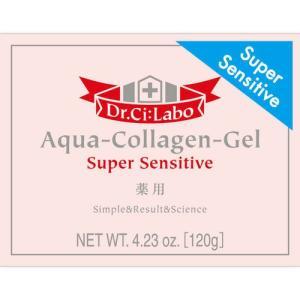 ドクターシーラボ 薬用アクアコラーゲンゲル スーパーセンシティブ 120g [医薬部外品]
