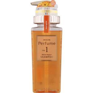 mixim Perfume(ミクシムパフューム) モイストリペア シャンプー 440mL|cocokarafine