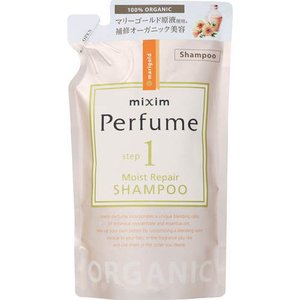 mixim Perfume(ミクシムパフューム) モイストリペア シャンプーつめかえ用 350mL|cocokarafine