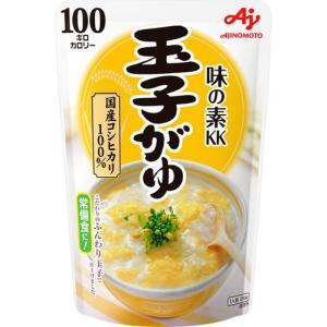 味の素KK おかゆ 玉子がゆ 250gの関連商品7