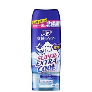 バブ爽快シャワー スーパーエクストラクールジェル アイスミントの香り 210g|cocokarafine