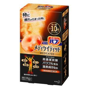 バブ メディケイティッド 柑橘の香り 6錠 [医薬部外品]|cocokarafine