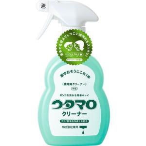 家中おそうじこれ1本ガンコな汚れも簡単キレイ手肌と環境にやさしいアミノ酸系洗浄成分 主配合さわやかな...