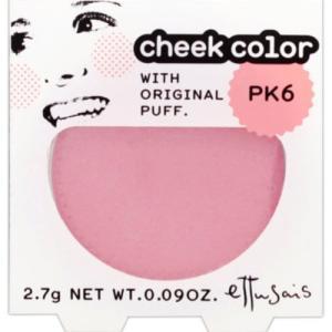 エテュセ チークカラー PK6|cocokarafine