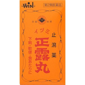 WIN イズミ 正露丸 260錠[第2類医薬品]|cocokarafine