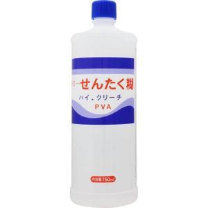 液体せんたく糊 ハイクリーチ 750ml|cocokarafine