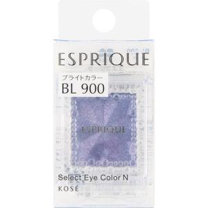 コーセー エスプリーク セレクト アイカラー N BL900 ブルー系 1.5g
