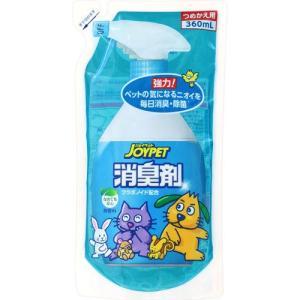 ジョイペット 液体消臭剤 詰替用 360ml|cocokarafine