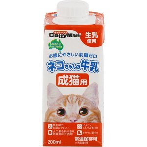ネコちゃんの牛乳 成描用 200mLの関連商品6