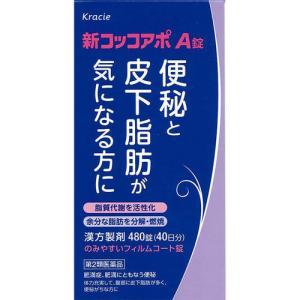 新コッコアポA錠 480錠[第2類医薬品]|cocokarafine