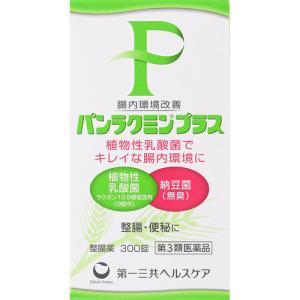 パンラクミンプラス300錠[第3類医薬品]|cocokarafine