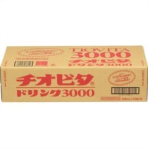 チオビタドリンク3000 100ml×50本[指定医薬部外品]|cocokarafine