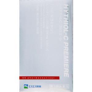 ハイチオールCプルミエール錠 120錠[第3類医薬品]
