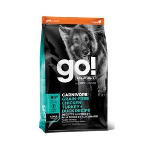 GO! カーニボア アダルト(チキンターキー+ダック) 1.59kg|coconatural