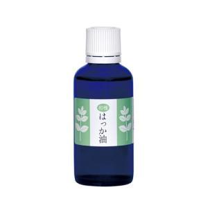 和種はっか油 ドロッパータイプ 50ml|coconatural