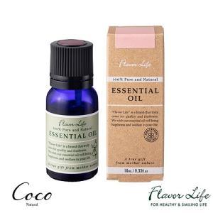 フレーバーライフ 精油 ネロリ 10ml|coconatural