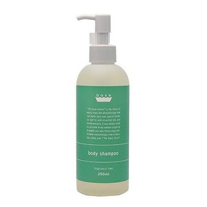 base body shampoo(ボディーシャンプー)250ml|coconatural