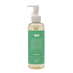 base bath oil(バスオイル)200ml|coconatural