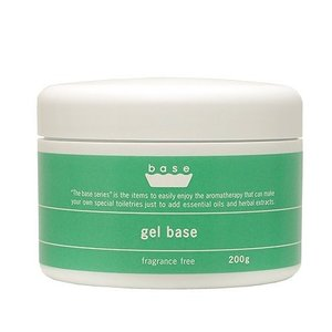 base gel base(ジェルベース)200g|coconatural
