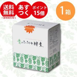 青パパイヤ酵素 バイオ・ノーマライザー(バイオノーマライザー)|coconatural