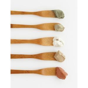 アロマフランス クレイ グリーンイライト 1kg【Aroma France/クレイパック/泥パック/クレイセラピー/高純度/ボディパック/入浴剤】|coconatural|04