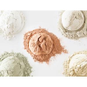 アロマフランス クレイ グリーンイライト 1kg【Aroma France/クレイパック/泥パック/クレイセラピー/高純度/ボディパック/入浴剤】|coconatural|05