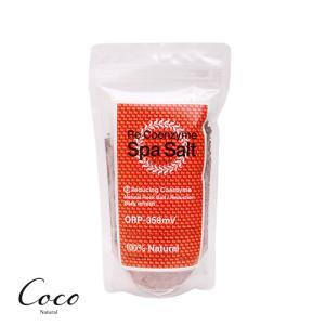 リ・コエンザイム スパソルト 500g【補助酵素岩塩・リコエンザイム】|coconatural