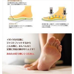 リトルアース ボディポップ(body+pop)  はなお(Hanao) 1303 オレンジ 23cm|coconatural|03