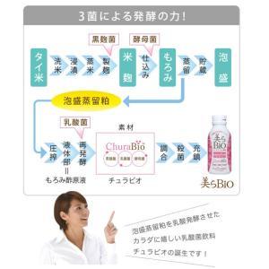 乳酸菌飲料 美らBio(ちゅらびお) 100ml×24本|coconatural|06