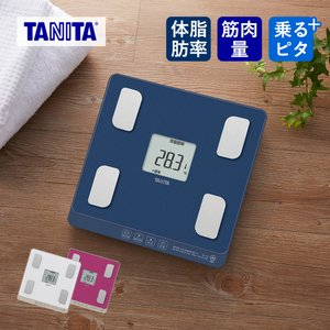 TANITA(タニタ) 体組成計(体重計・体脂肪計) BC-758||||||||||
