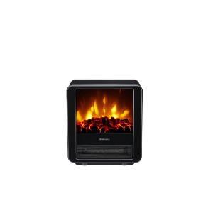 ディンプレックス 2019暖房 電気暖炉 ブラック MNC12BJ||||便利雑貨のCOCONIAL(ココニアル)
