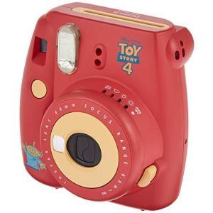 FUJIFILM インスタントカメラ チェキ instax mini 9 トイ・ストーリ4 INS MINI 9 TOYSTORY4 EX|coconina