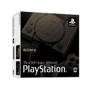 1994年に発売した「プレイステーション」のデザインをコンパクトなサイズで精密に復刻し、 懐かしの「...