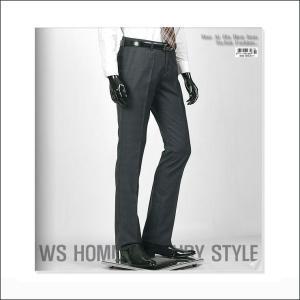 スラックス メンズ パンツ ネイビー チェックー jj253p|coconoco