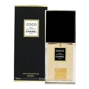 シャネル ココ  オードトワレ  100ml (CHANEL COCO EAU DE TOILETTE SPRAY   100ml)|coconoki
