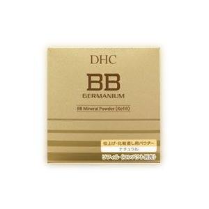 DHC BBミネラルパウダー GE 【ナチュラル自然な肌色】(おしろい)<リフィル>11g coconoki