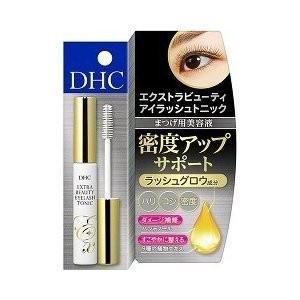 DHC エクストラビューティアイラッシュトニック(まつげ用美容液)  6.5ml|coconoki