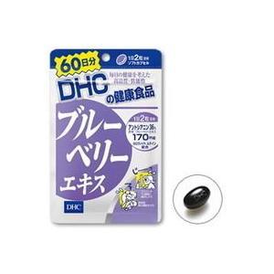 【DHC】ブルーベリーエキス 120粒 60日分   dhc005<2個までメール便可>|coconoki