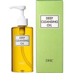 DHC 薬用ディープクレンジングオイル 200mL|coconoki