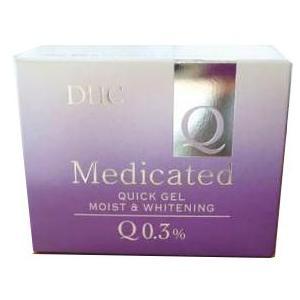 DHC 薬用Qクイックジェル モイスト&ホワイトニング 100g|coconoki