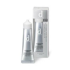 【資生堂】dプログラム アレルバリア クリーム <敏感肌用日中用クリーム> 35g|coconoki