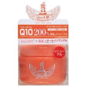 送料無料!お買い得品!水の天使 Q10ゲルプラス 150g|coconoki