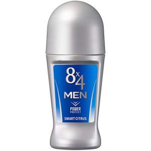 花王 8×4 MEN ロールオン スマートシトラス  60ml|coconoki