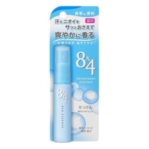 花王 8×4 デオドラント エッセンス せっけんの香り 15ml|coconoki