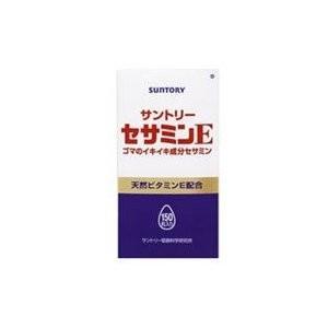 サントリーセサミンE [150粒]|coconoki