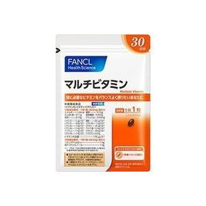 【ファンケル】マルチビタミン 約30日分|coconoki