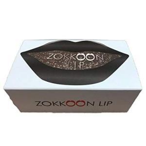 ZOKKOON LIP  ゾッコーンリップ ブラック 20枚入|coconoki