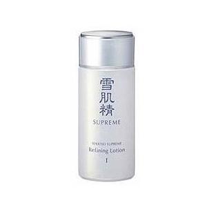 コーセー  雪肌精 シュープレム 化粧水 I (ミドルサイズ) 140ml (みずみずしいうるおい)|coconoki
