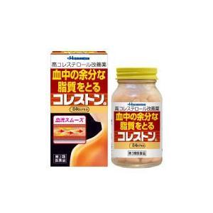 【第3類医薬品】激安!!久光製薬 コレストン 84カプセル|coconoki