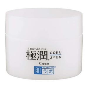 肌研 ハダラボ 極潤ヒアルロンクリーム 50g|coconoki